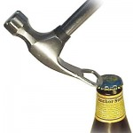 Hammer and Beer Bottle Opener