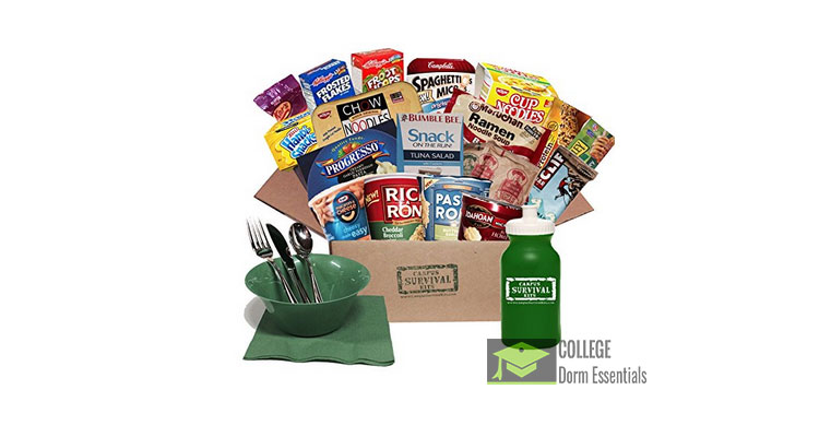 Campus Survival Kit