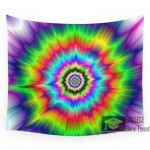 Psychedelic Tapestry Wall Decor