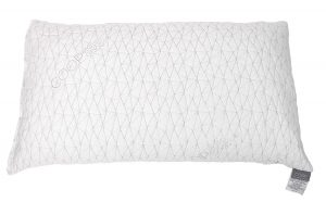 Adjustable Shredded Memory Foam Pillow