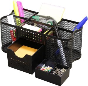 Desk Organizer Caddy