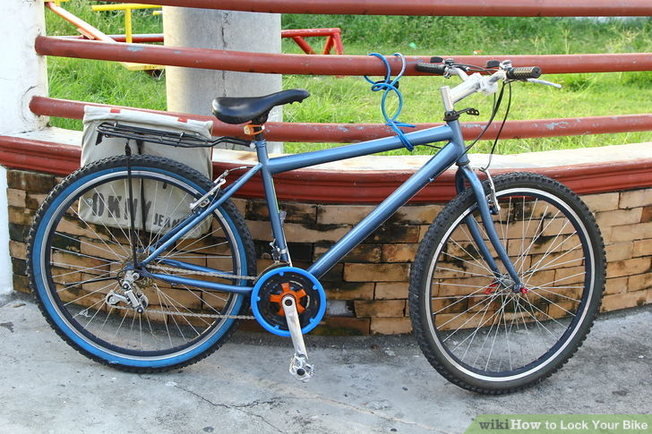 Great Bike Locks To Protect Your Bike From The Campus
