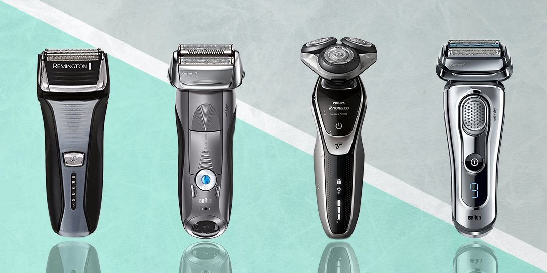 Best Electric Shavers - Top 5 Shavers for Men - 2021 Reviews ⋆ College Dorm  Essentials