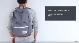 The Best Tech Backpacks