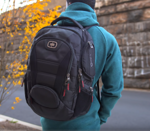 best gadget tech backpacks