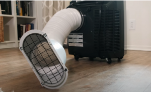 Best AC 2020 - LG's single-hose design just isn't effective