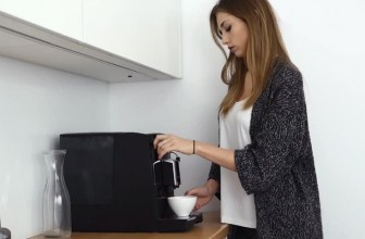 Great Smart WiFi Coffee Maker For College Students