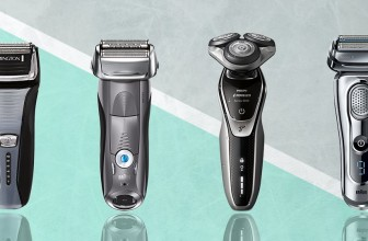 Best Electric Shavers – Top 5 Shavers for Men – 2018 Reviews