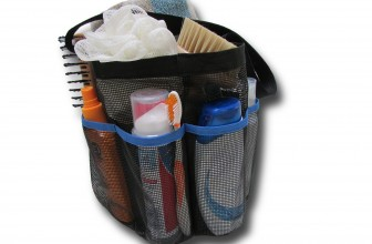 ShowerMade Shower Tote -Shower Caddy