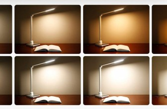 Best Desktop LED Lamp
