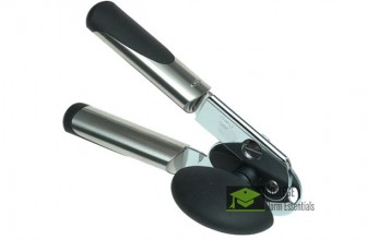 Easy Grip Effortless Steel OXO Can Opener