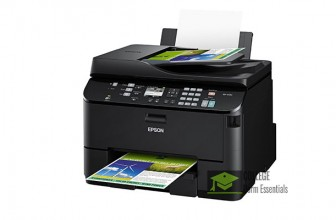 Wireless All in One Printer from Epson (The Best!)