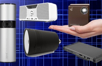 The Best 5 Portable Projectors