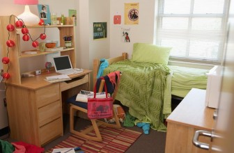 Quit Shaming College Girls for Fancy Dorms