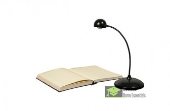 Adjustable Gooseneck LED Desk Lamp