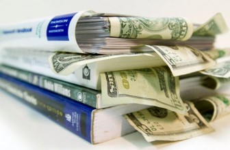 8 Things You Can Do to Lower Your Textbook Costs