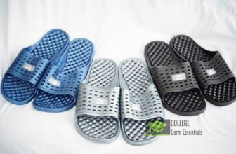 Non-Slip Shower Slippers/Sandals for Men